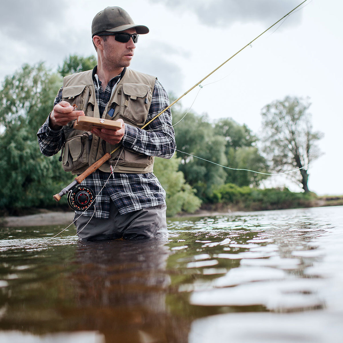 Tips for Upping Your Fly Fishing Game