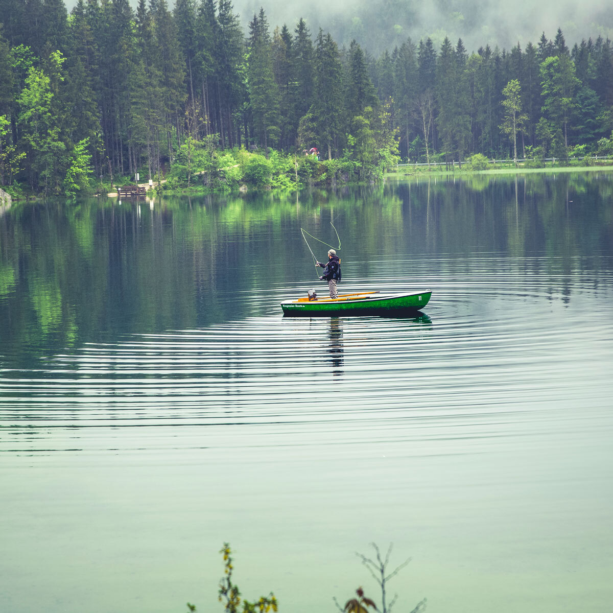 A Guide to Photographing Your Fly Fishing