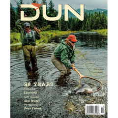 DUN Print - Fall Winter 2017