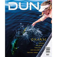 Inaugural DUN Print Edition Spring 2017