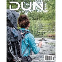 DUN Print Spring 2018