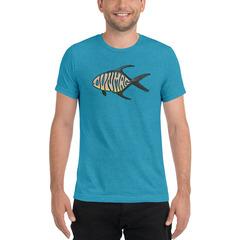 DUN Permit unisex short sleeve t-shirt
